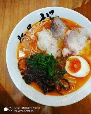 Foto - Makanan(Spicy chasu tonkontsu ramen) di Menya Sakura oleh Gabriel Yudha | IG:gabrielyudha