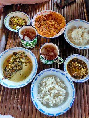 Foto 5 - Makanan di Warung Tuman oleh Dwi Izaldi