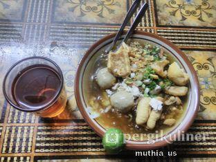 Foto review Lomie Ayam 36 Palasari oleh Muthia US 1