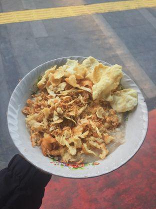 Foto 1 - Makanan di Bubur Ayam Cikini oleh Fitria Laela