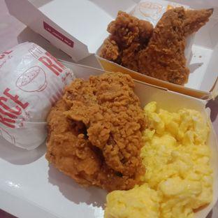 Foto - Makanan di McDonald's oleh Fensi Safan