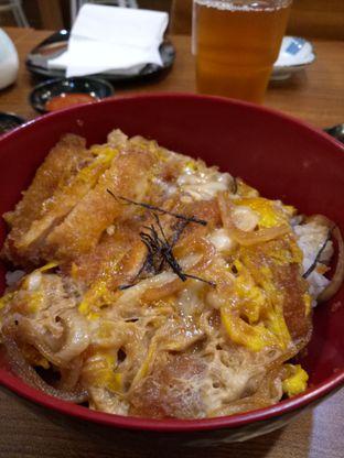 Foto 2 - Makanan di Sushi Man oleh @duorakuss