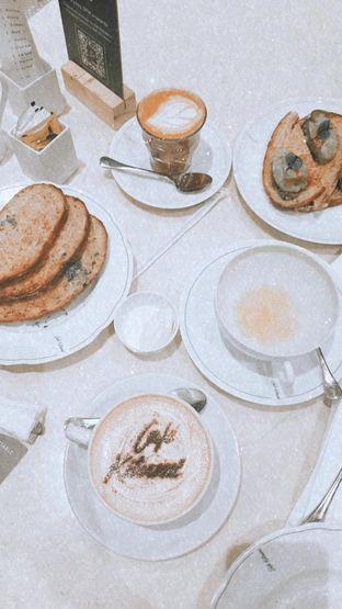 Foto 2 - Makanan di Cafe Kitsune oleh Yulisca Bong