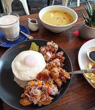 Foto 4 - Makanan di Jonbon's Coffee & Eatery oleh Junior