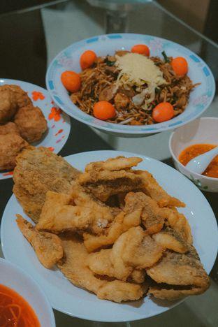 Foto 4 - Makanan di Angke Restaurant oleh Duolaparr