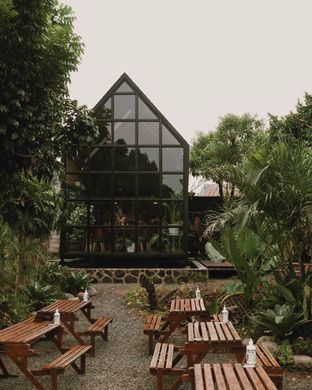 Foto 3 - Menu di Susy Garden oleh Della Ayu
