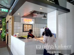 Foto 2 - Interior di Kare Express oleh Desy Mustika