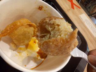 Foto 4 - Makanan di Bakso Boedjangan oleh Fuji Fufyu