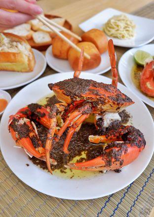 Foto 2 - Makanan di Chef Epi - Hotel Sheo oleh Mariane  Felicia