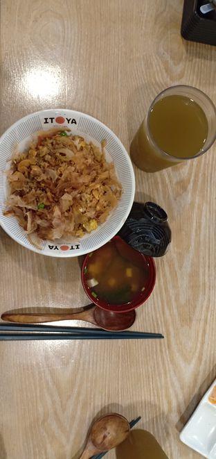 Foto review Itoya Donburi oleh Lailatul Jannah 1