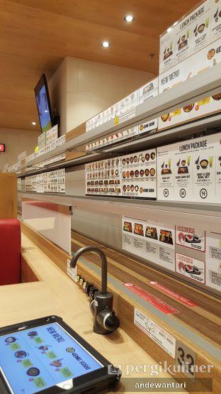 Foto 7 - Interior di Genki Sushi oleh Annisa Nurul Dewantari