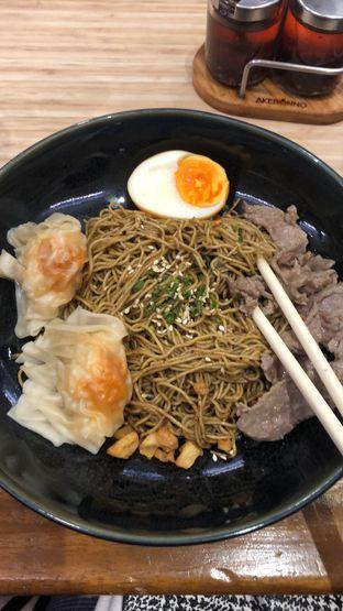 Foto 2 - Makanan di Wan Treasures oleh Loisa Veronica