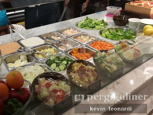 Foto 13 - Interior di The Kitchen by Pizza Hut oleh Kevin Leonardi @makancengli