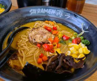 Foto 2 - Makanan di Sai Ramen oleh vio kal