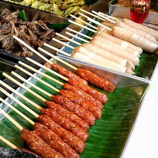 Foto 1 - Makanan di Alas Daun oleh chiangvero