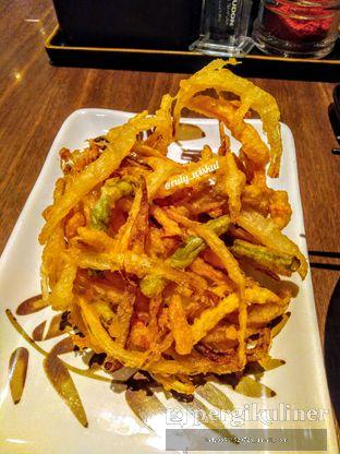 Foto 4 - Makanan di Marugame Udon oleh Ruly Wiskul