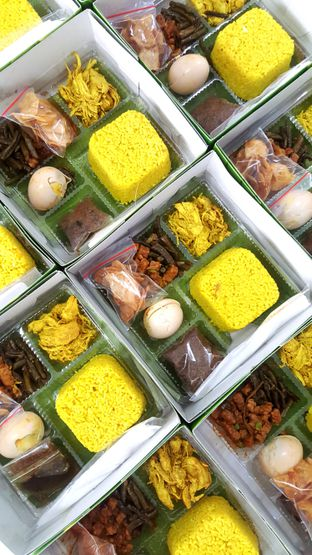 Foto 2 - Makanan di Jenny Bogana oleh Naomi Suryabudhi