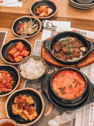 Foto 1 - Makanan di SGD The Old Tofu House oleh goodfoodsimplelife