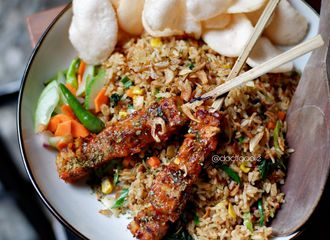 13 Restoran untuk Bukber di Jakarta Pusat