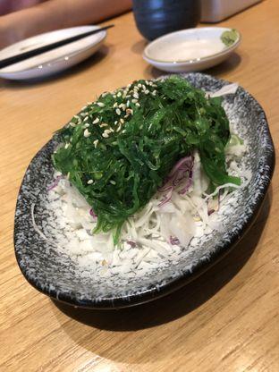 Foto 8 - Makanan di Sushi Hiro oleh Michael Wenadi