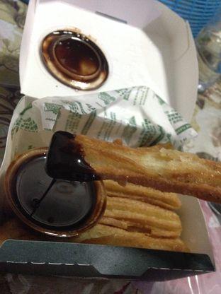 Foto 3 - Makanan di Wingstop oleh Almira  Fatimah