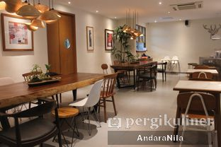 Foto 10 - Interior di Gentle Ben oleh AndaraNila