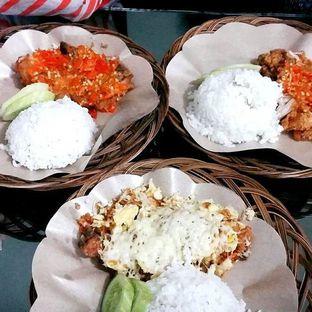 Foto - Makanan di Geprek Bensu oleh yukjalanjajan