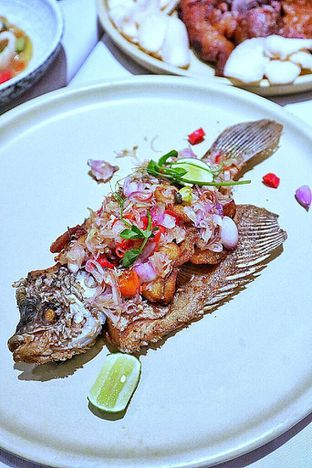Foto 4 - Makanan di Eastern Opulence oleh Couple Fun Trip & Culinary