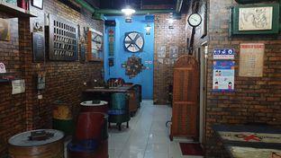 Foto review Kedai Kopi Perjoeangan oleh Oemar ichsan 1