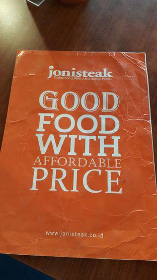 Foto 3 - Menu di Joni Steak oleh Stefy Tan