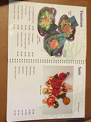 Foto review Sekat Bambu oleh Levina JV (IG : levina_eat ) 13