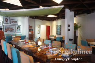 Foto 14 - Interior di Senyum Indonesia oleh Hungry Couplee