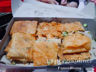 Foto 1 - Makanan di Martabak Rudy oleh Fannie Huang||@fannie599