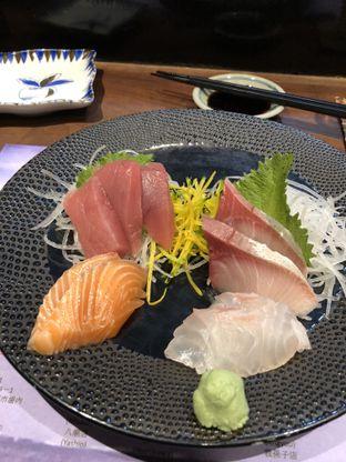 Foto 1 - Makanan di Kaihomaru oleh Eet Harfyandho