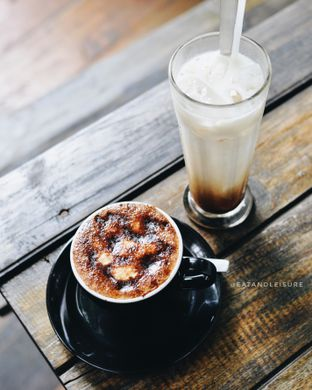 Foto 1 - Makanan di Garden Coffee oleh Eat and Leisure