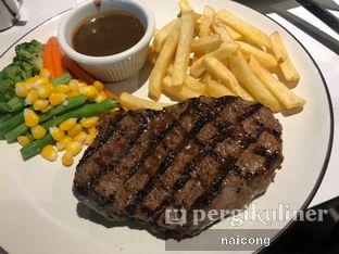 Foto 7 - Makanan di Soeryo Cafe & Steak oleh Icong