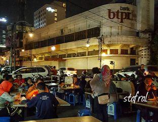 Foto review Warung C'mar oleh Stanzazone  4