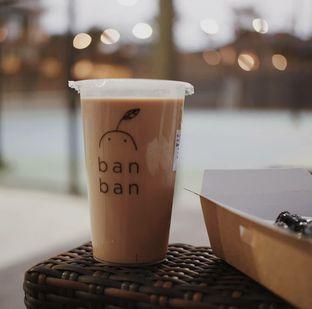 Foto 2 - Makanan di Ban Ban oleh deasy foodie