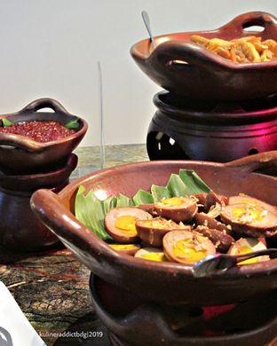 Foto 4 - Makanan di Life Green Restaurant - Sensa Hotel oleh Kuliner Addict Bandung