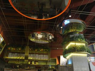 Foto 13 - Interior di Denny's oleh Levina JV (IG : @levina_eat & @levinajv)
