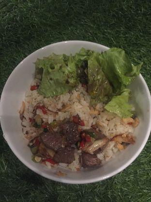 Foto 1 - Makanan di Sans Co. oleh Silvia Dwiyanti