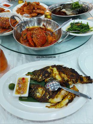 Foto 6 - Makanan di Pulau Sentosa Seafood Market oleh Alvin Johanes