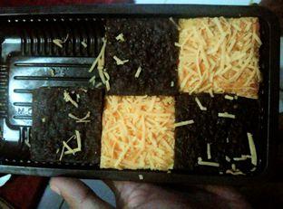 Foto 1 - Makanan(Wingko Keju & Cokelat) di Prima Rasa oleh Rachmat Kartono