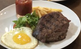 Prabu Steak & Coffee