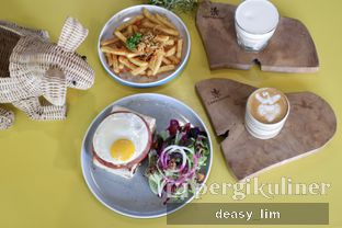 Foto review Canabeans oleh Deasy Lim 1