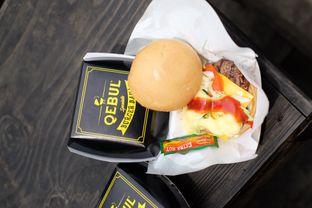 Foto 2 - Makanan di Burger Bakar Qebul oleh Lian & Reza ||  IG: @melipirjajan