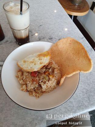 Foto 4 - Makanan di Kaca Coffee & Eatery oleh Saepul Hidayat