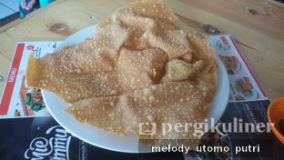 Foto 2 - Makanan di Mie Kangkung Jimmy oleh Melody Utomo Putri