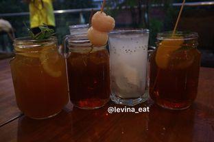 Foto 2 - Makanan di Tjikinii Lima oleh Levina JV (IG : levina_eat )