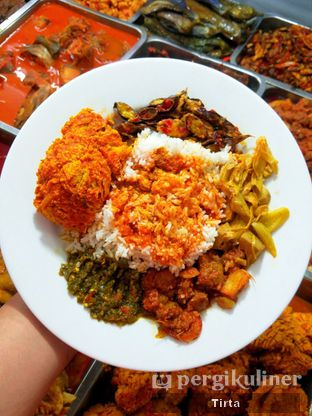 Foto 1 - Makanan di Nan Salero oleh Tirta Lie